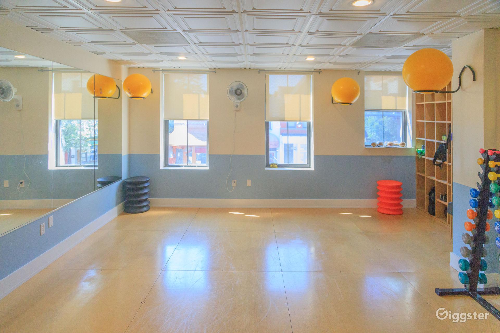 DC Urban Fitness Studio  Photo 1