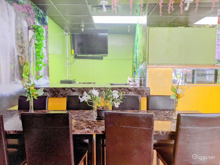 Enchanting Indoor Restaurant in San Mateo Photo 3