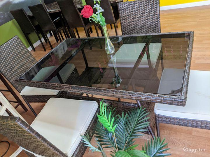 Enchanting Indoor Restaurant in San Mateo Photo 4