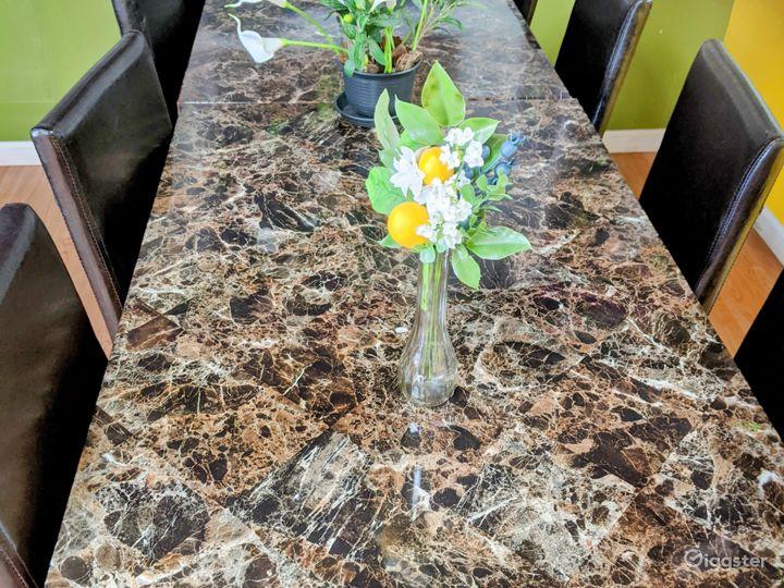Enchanting Indoor Restaurant in San Mateo Photo 2