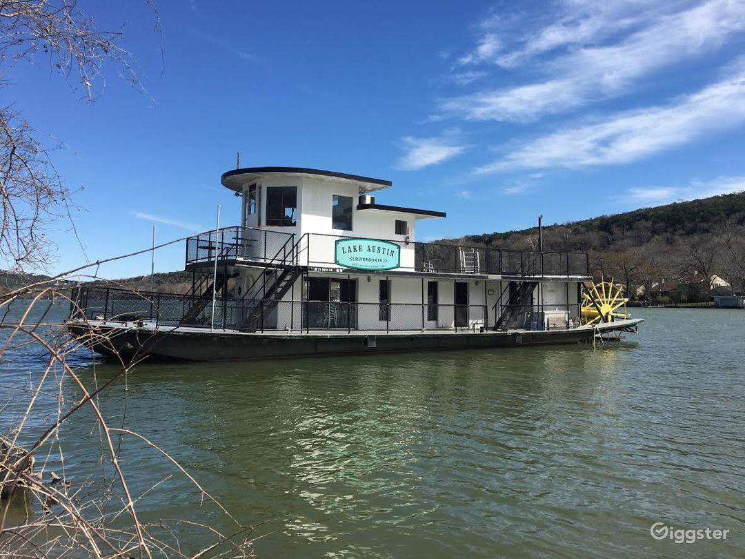 Lake Austin Riverboats Photo 5