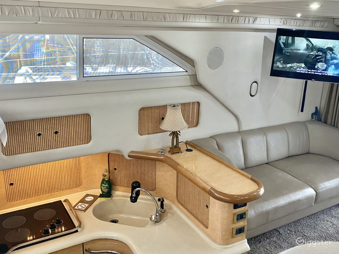 50' Yacht for Charter or Photo/Video shoots Photo 1