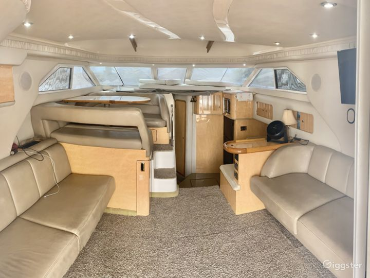 50' Yacht for Charter or Photo/Video shoots Photo 2