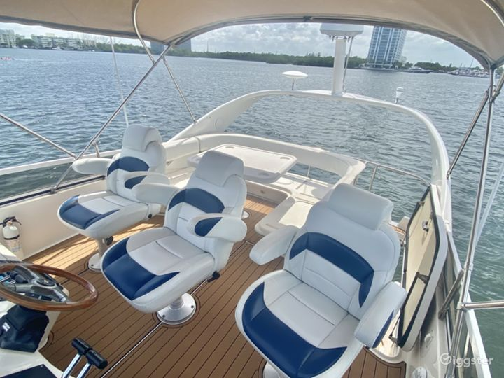 50' Yacht for Charter or Photo/Video shoots Photo 5