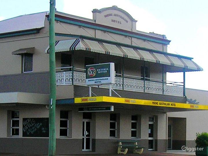 Classic Australian Pub Photo 2