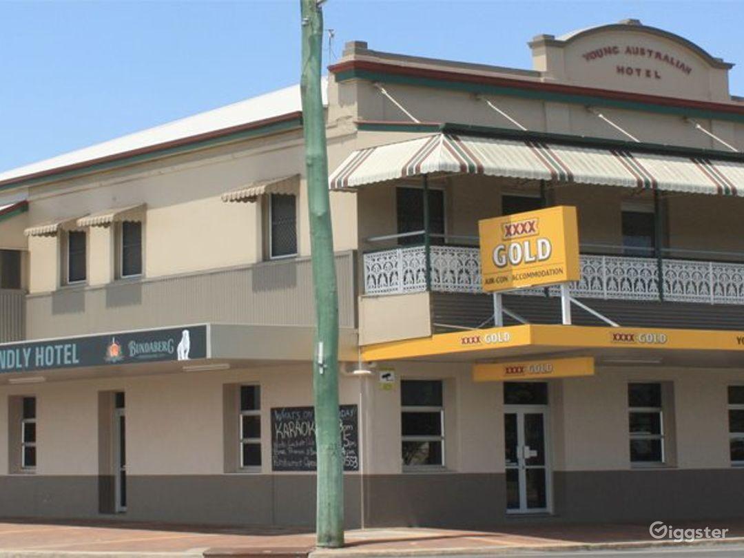 Classic Australian Pub Photo 1