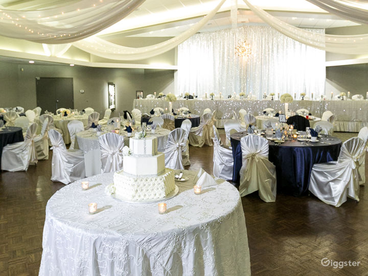 Elegant Event Space in Broadview Heights Photo 2