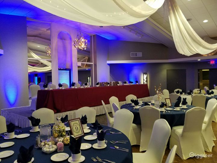 Elegant Event Space in Broadview Heights Photo 3