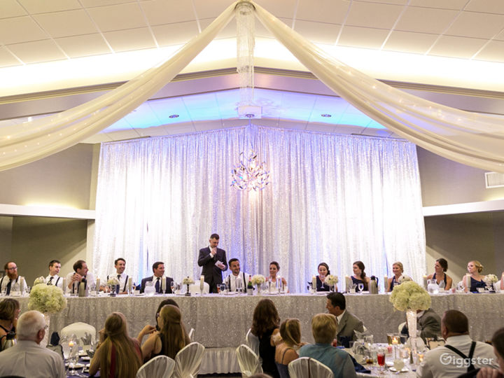 Elegant Event Space in Broadview Heights Photo 5