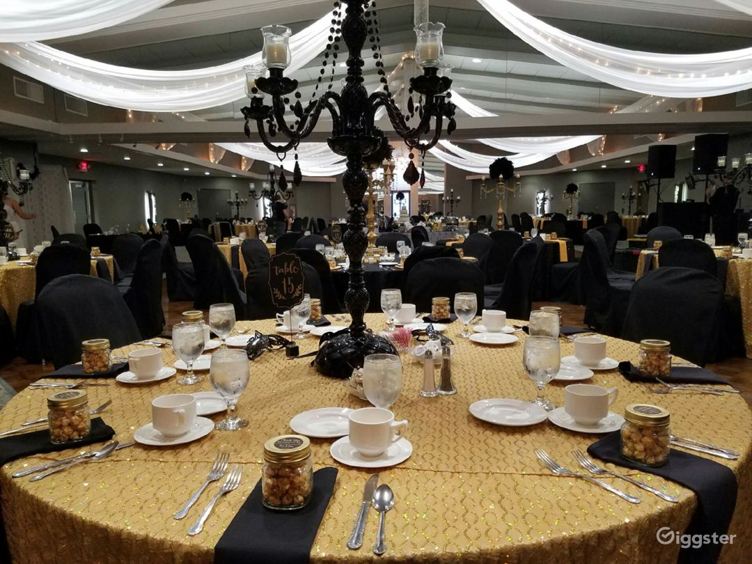 Elegant Event Space in Broadview Heights Photo 1