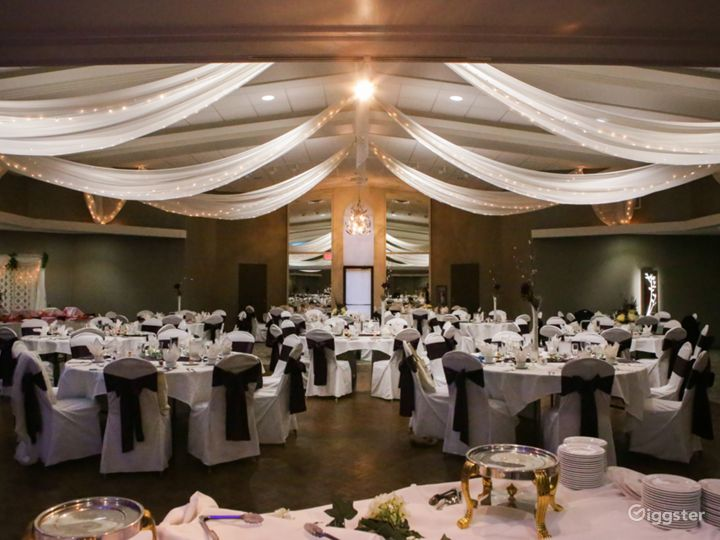Elegant Event Space in Broadview Heights Photo 4