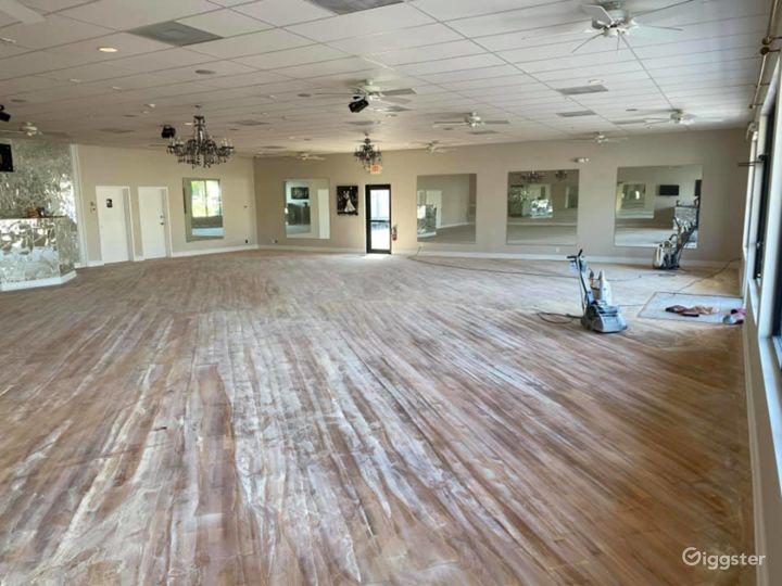 Huge Elegant Ballroom in Delray Beach Photo 3