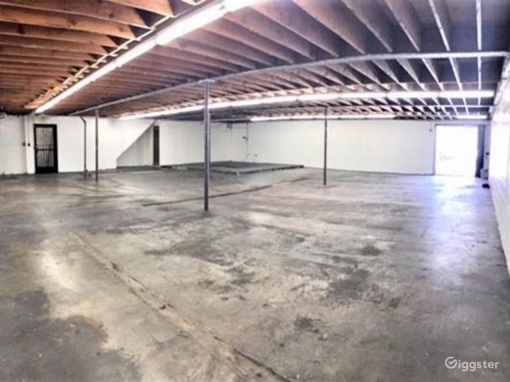 Warehouse 4 Photo 2
