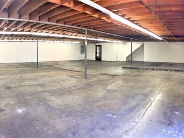 Warehouse 4 Photo 3