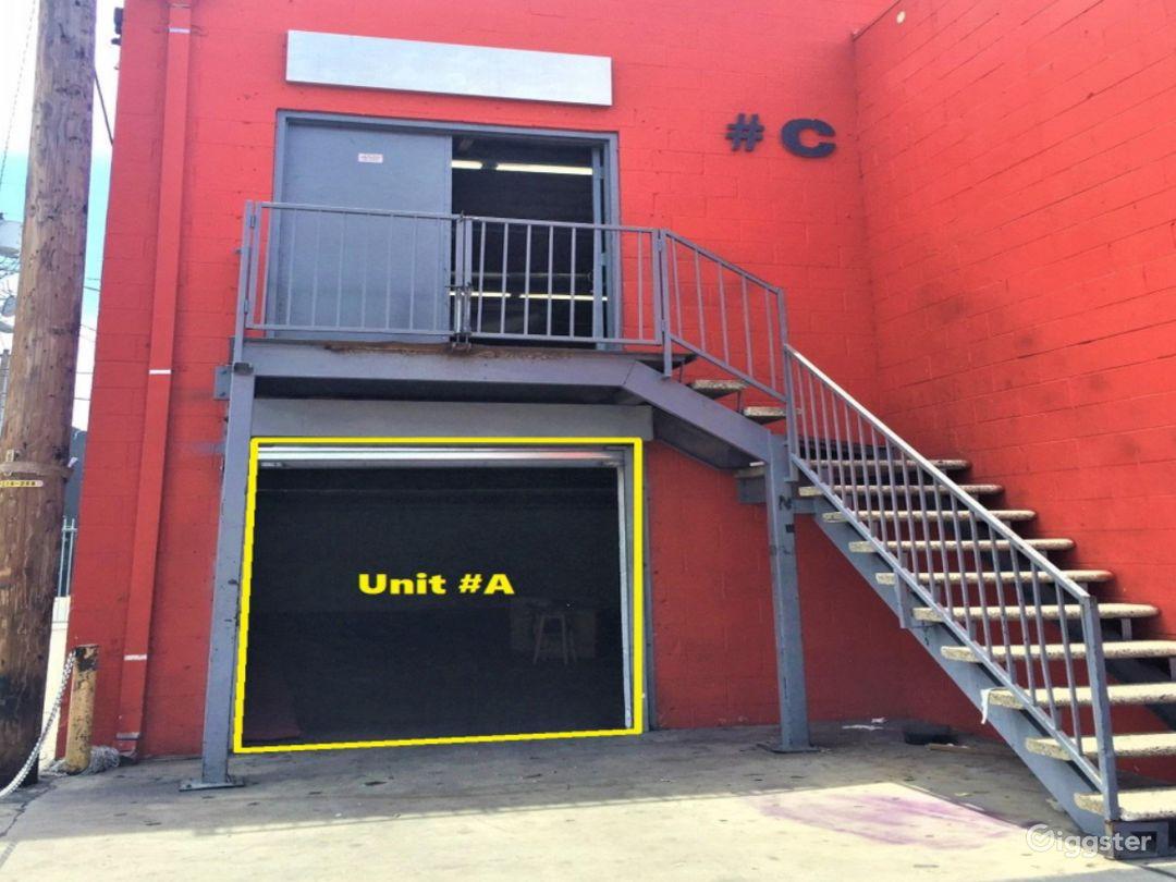 Warehouse 4 Photo 1