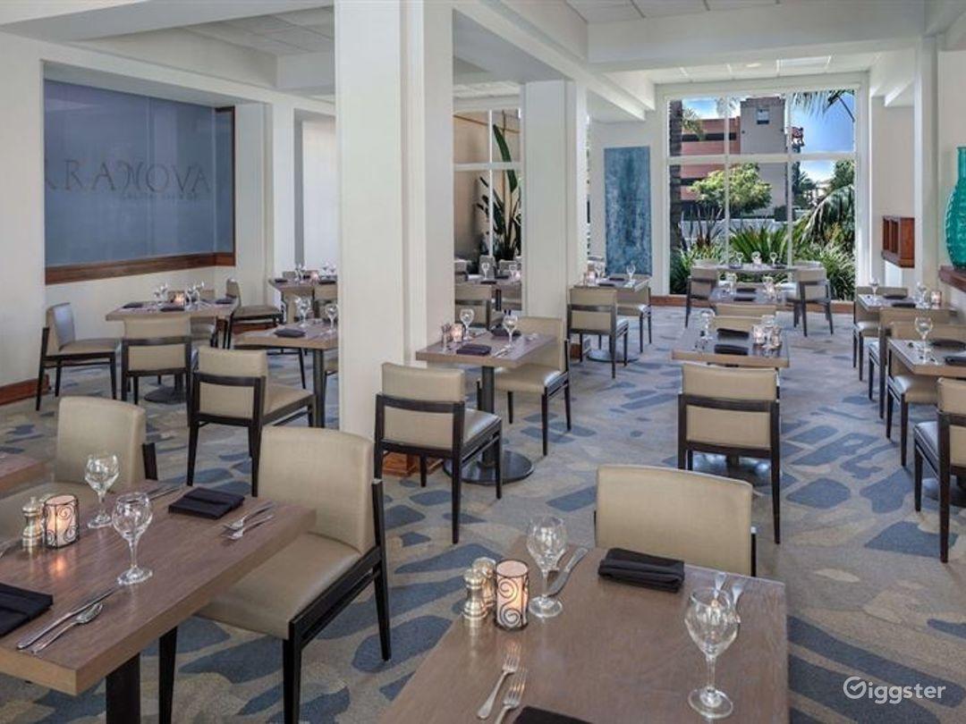 Welcoming Restaurant  Photo 1