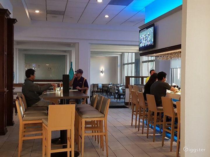 Welcoming Restaurant  Photo 2