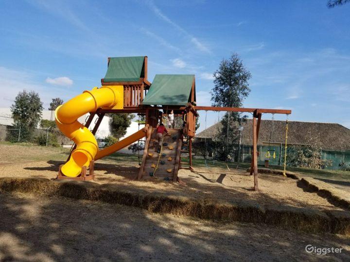 The Park - Outdoor Venue in Fresno Photo 3