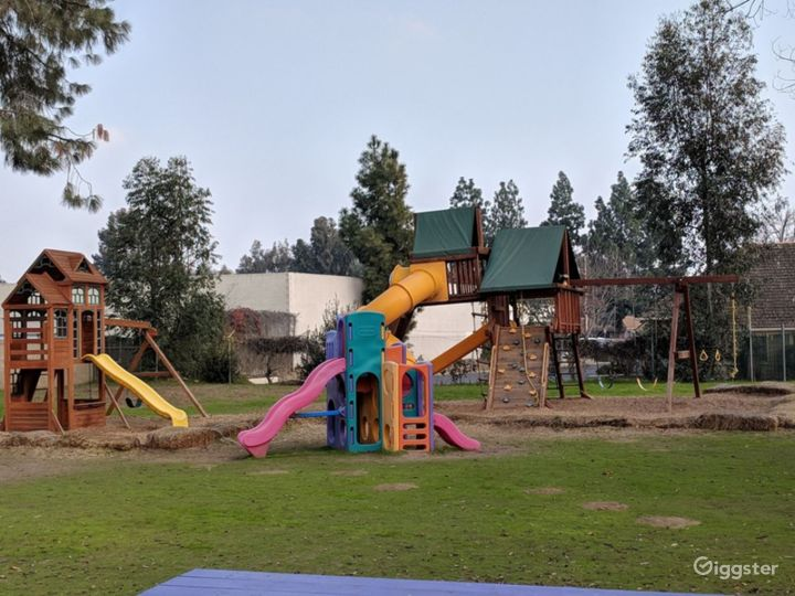 The Park - Outdoor Venue in Fresno Photo 2