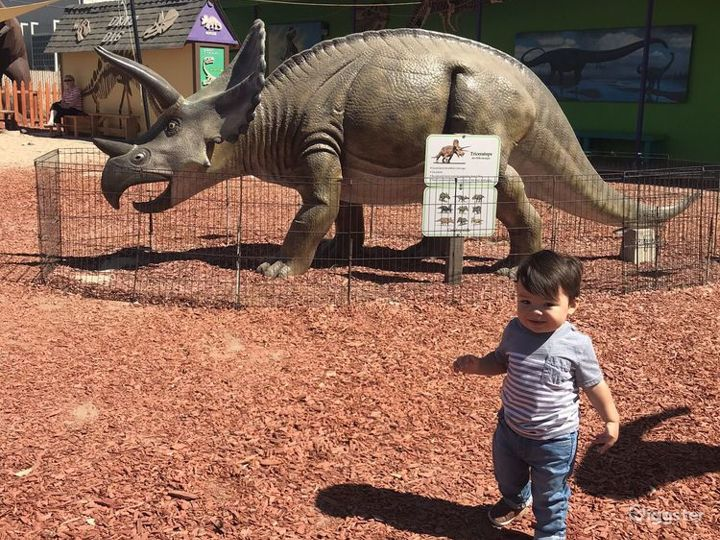The Park - Outdoor Venue in Fresno Photo 5