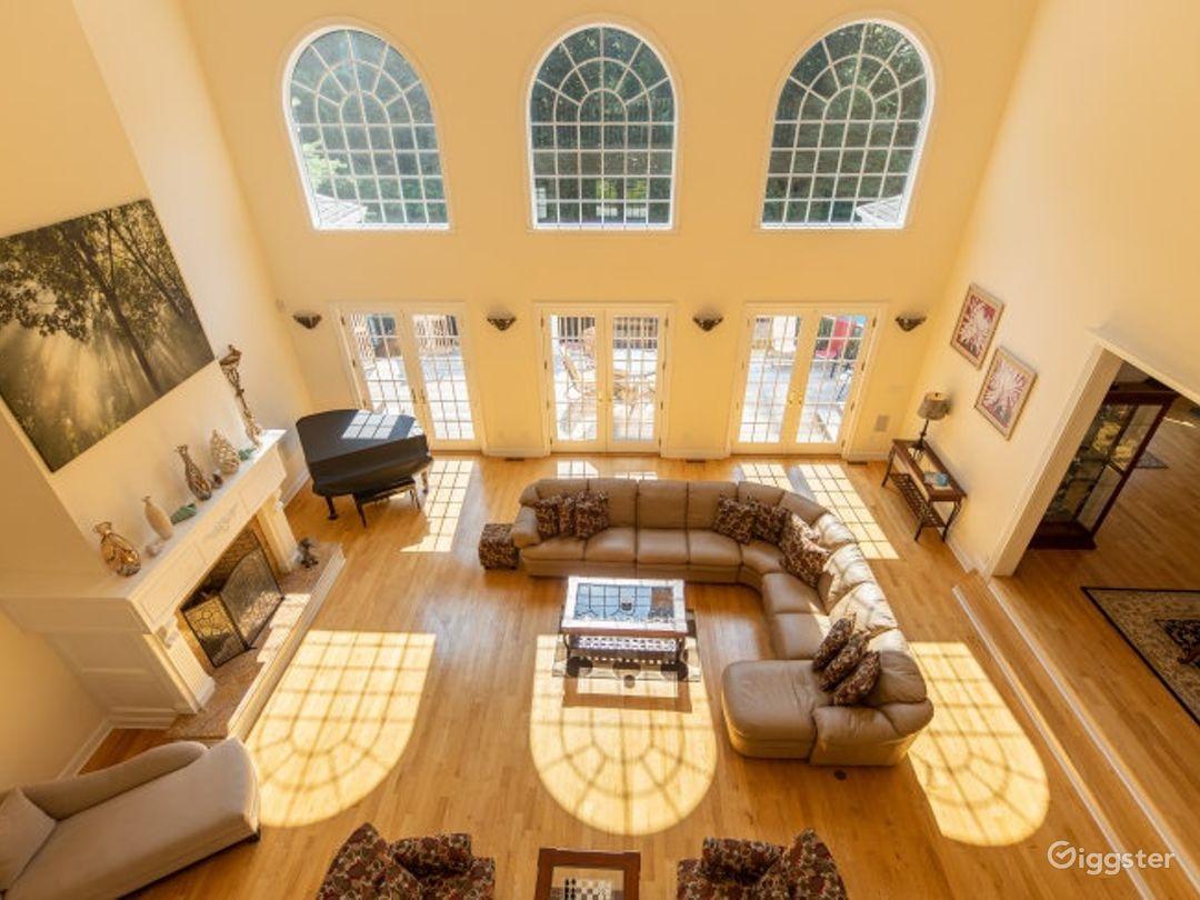 Amagansett Estate Photo 1