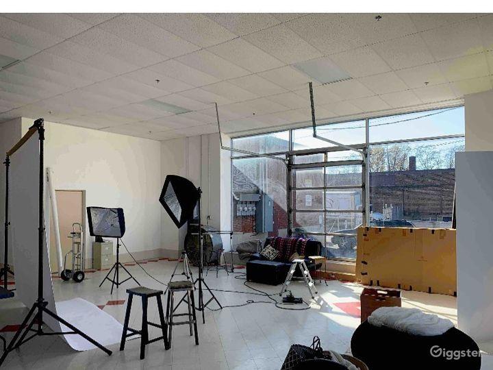Photography Studio & Multimedia Production Space   Photo 2