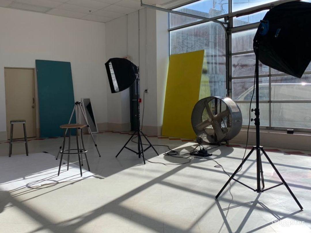 Photography Studio & Multimedia Production Space   Photo 1