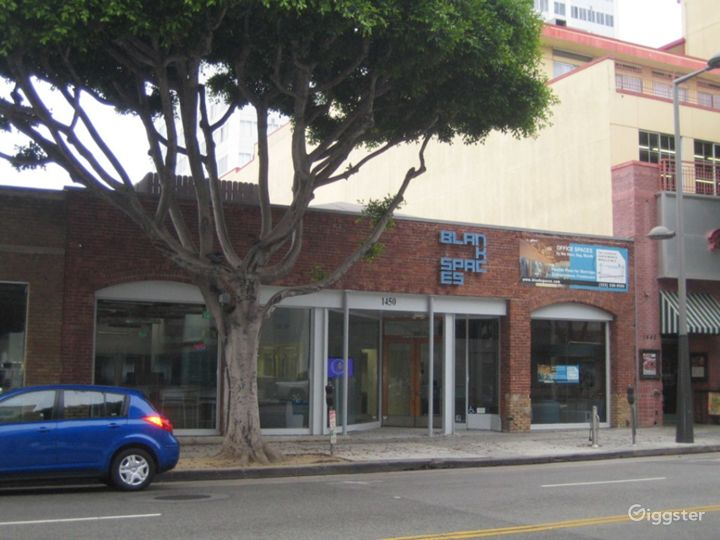 Creative Meeting Space in Downtown Santa Monica Photo 5