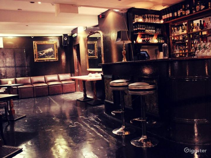 Great Party venue for in Holborn Photo 2