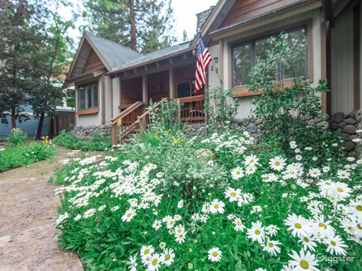 Beautifully refurbished modern mountain home