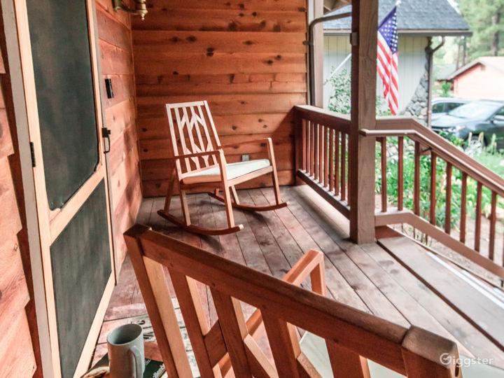 Beautifully refurbished modern mountain home Photo 2