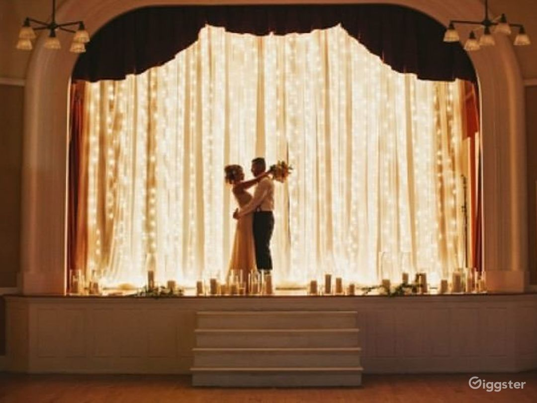Complete Wedding Venue in Phoenix Photo 1