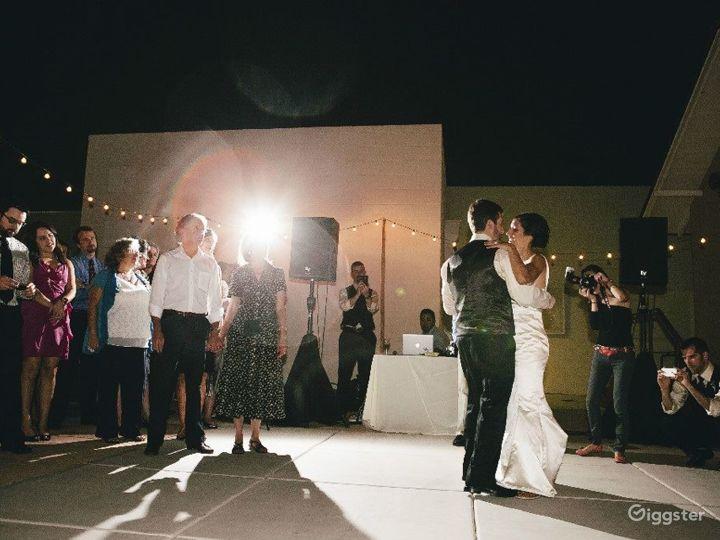Complete Wedding Venue in Phoenix Photo 4