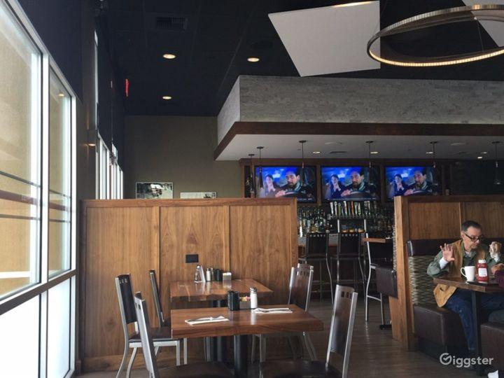 Sporty Resto Bar in San Jose Photo 4