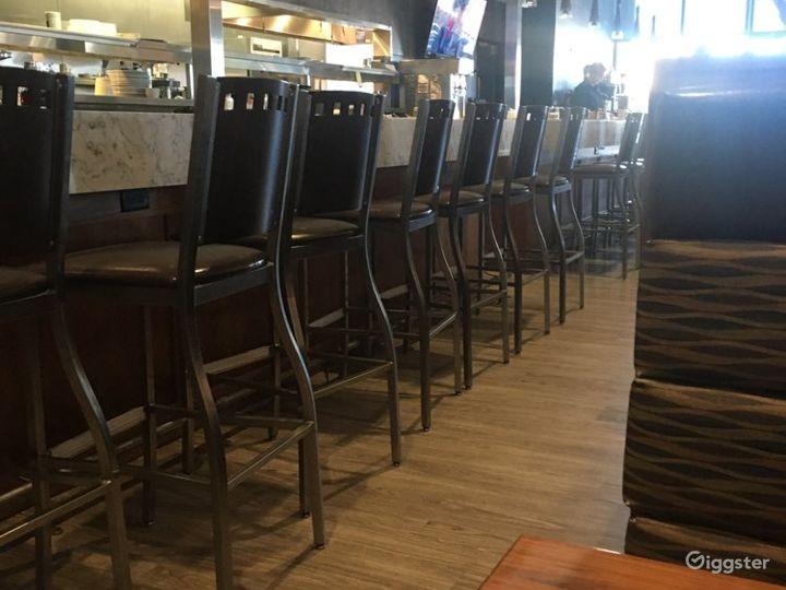 Sporty Resto Bar in San Jose Photo 2