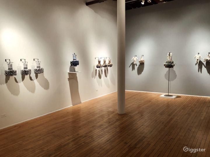 Classy & Elegant Gallery in Chicago Photo 3