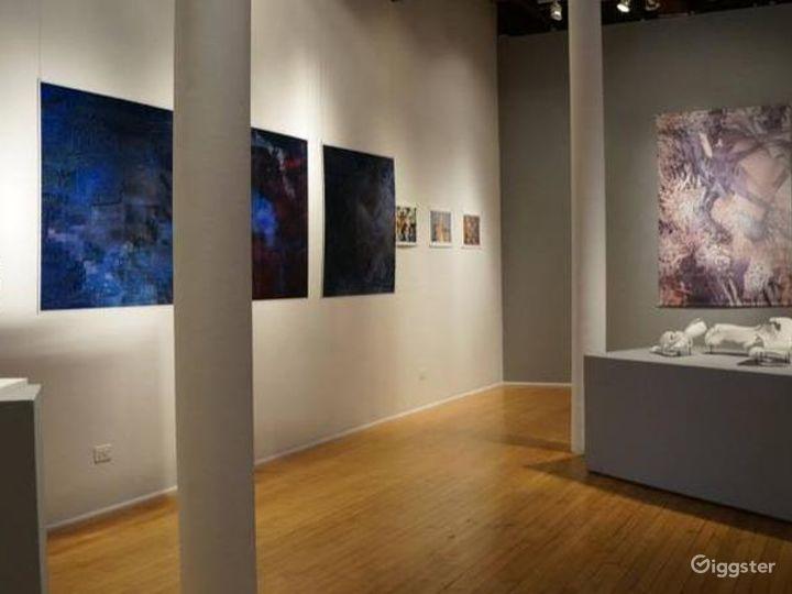 Classy & Elegant Gallery in Chicago Photo 4
