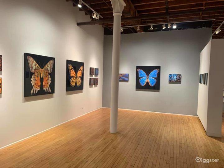 Classy & Elegant Gallery in Chicago Photo 5