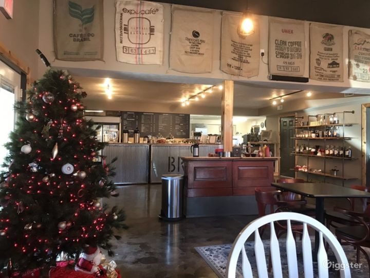 Coffee House & Tasting Room in Valley Photo 5