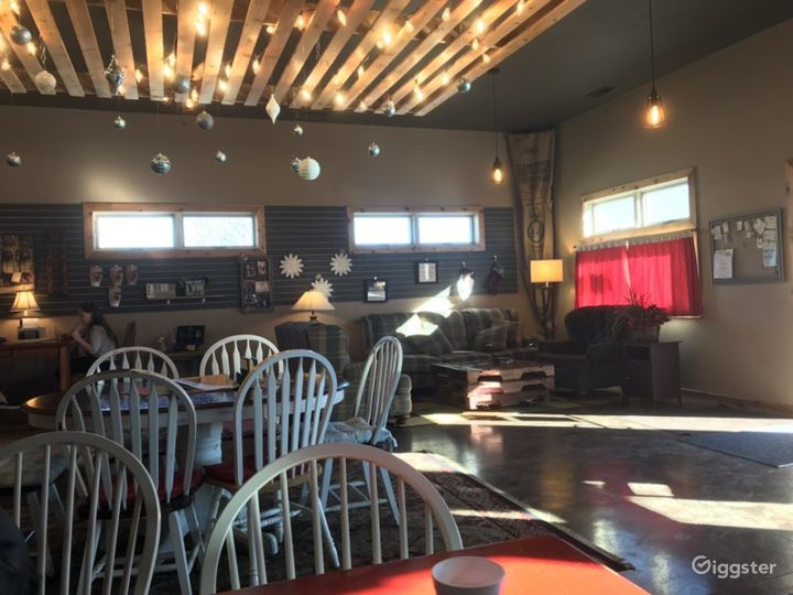 Coffee House & Tasting Room in Valley Photo 4