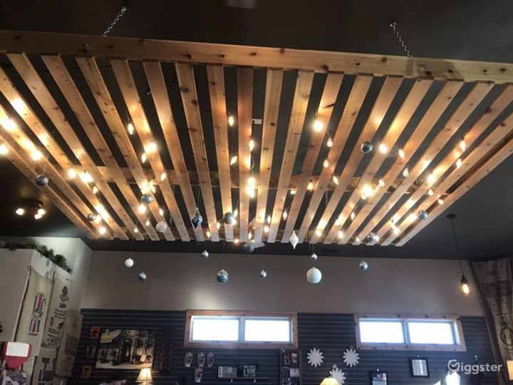 Coffee House & Tasting Room in Valley Photo 3
