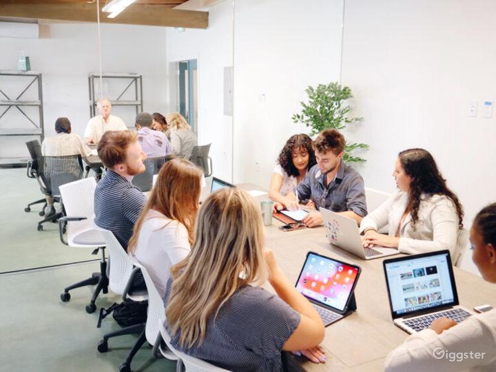 Flexible Conference Room in Berkeley Photo 5