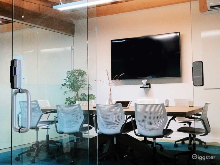 Flexible Conference Room in Berkeley Photo 3