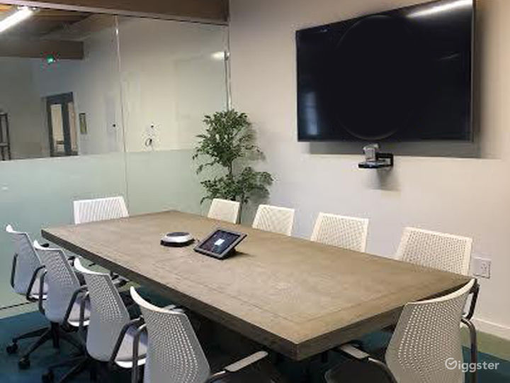 Flexible Conference Room in Berkeley Photo 2