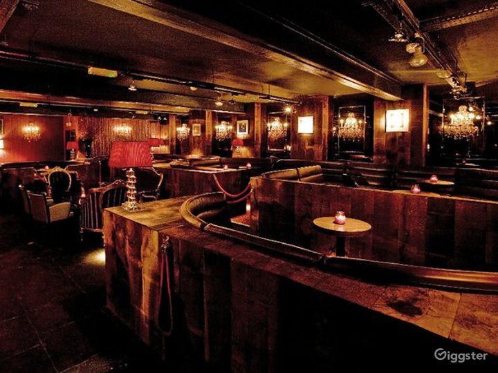 Classy Club in London Photo 5