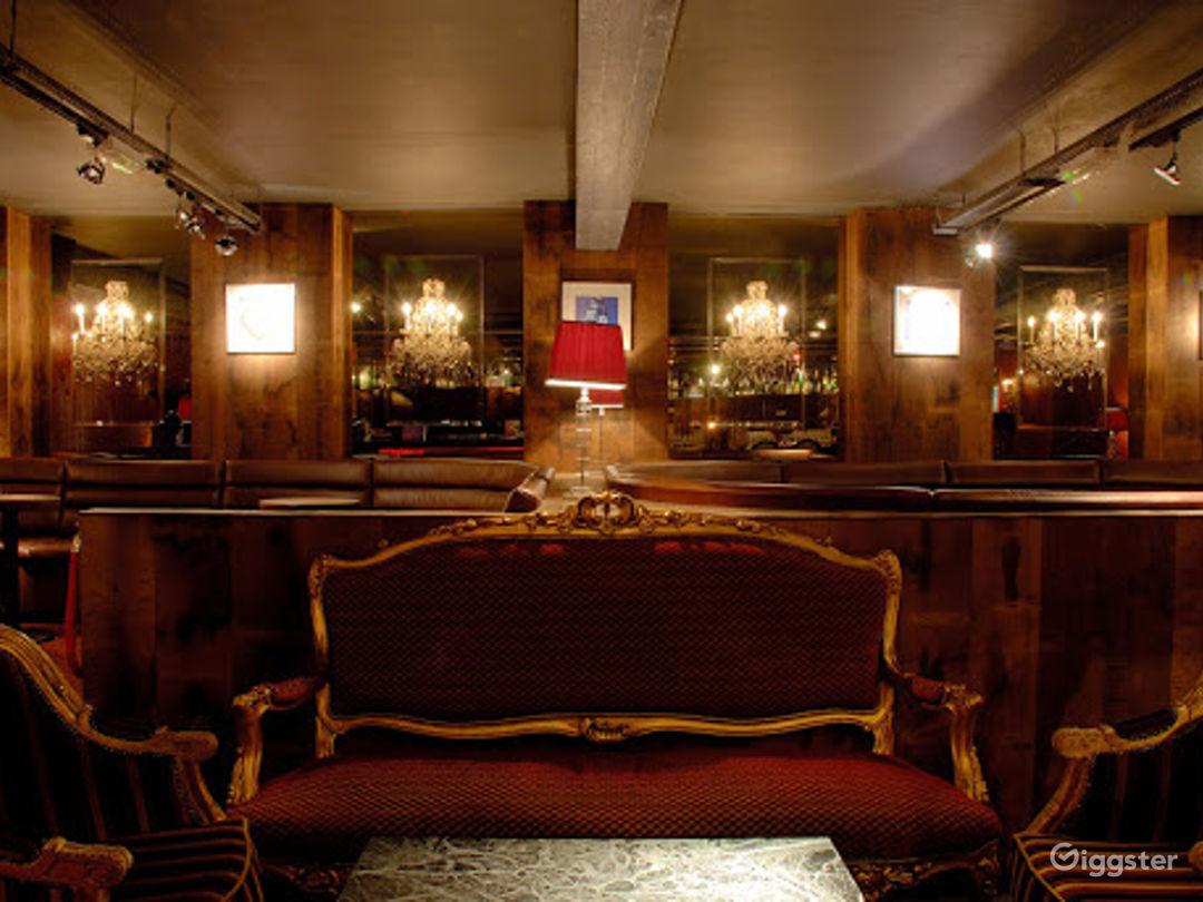 Classy Club in London Photo 1