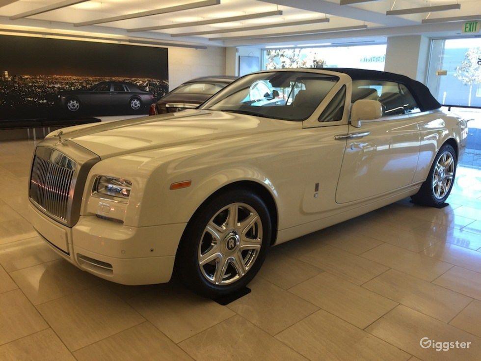 Rolls Royce 76,003 Photo 1