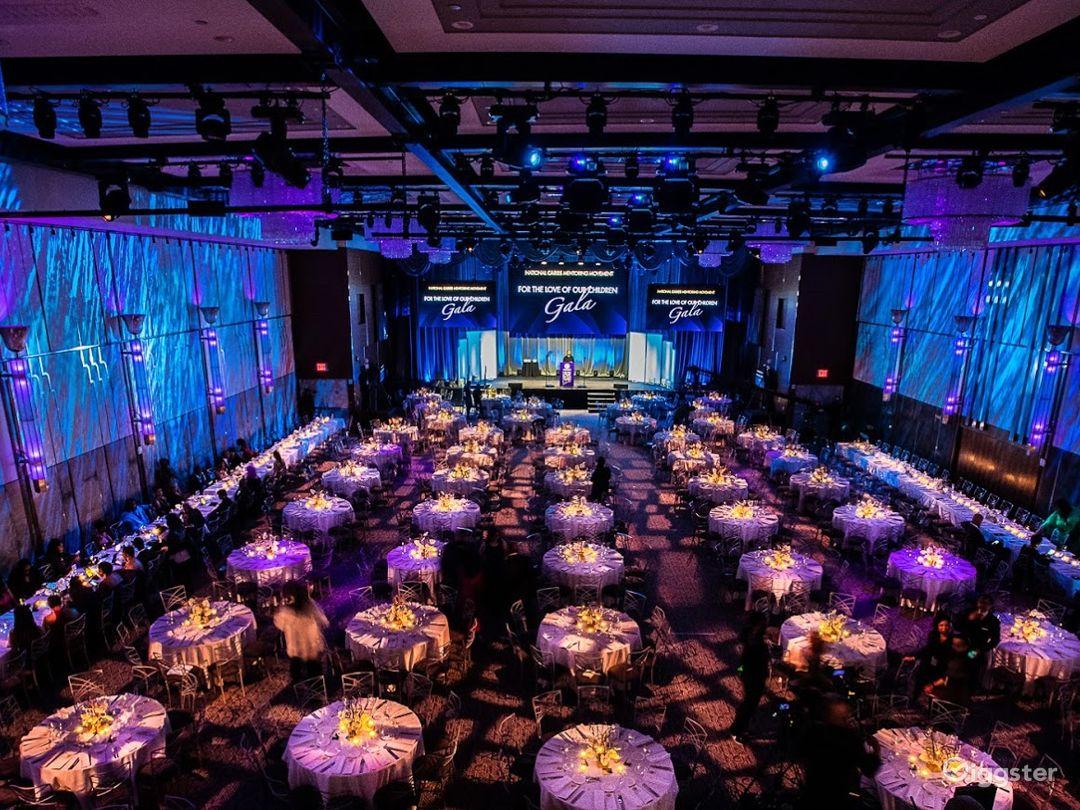 Premier Special Events Venue in NYC Photo 1