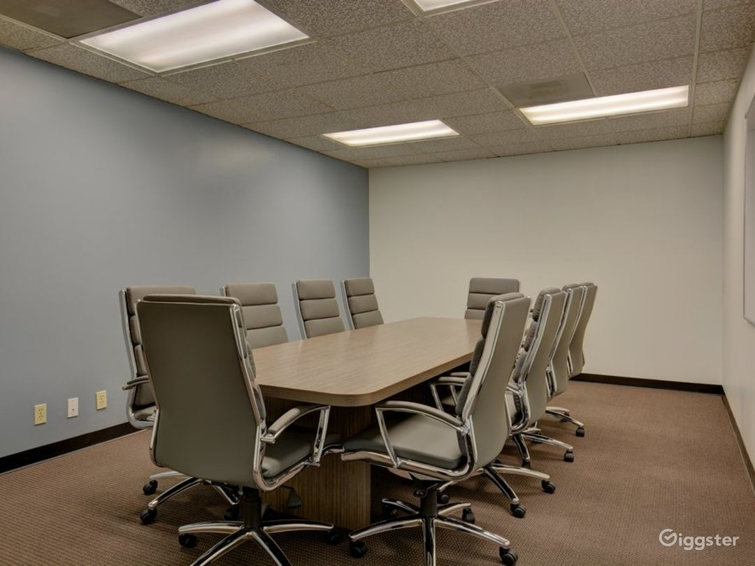 The President's Room (Conference Room) Photo 1