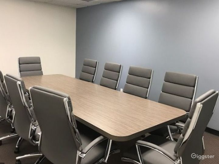 The President's Room (Conference Room) Photo 4